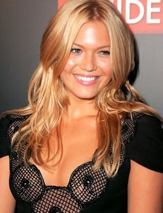 Pity, mandy moore blonde opinion you