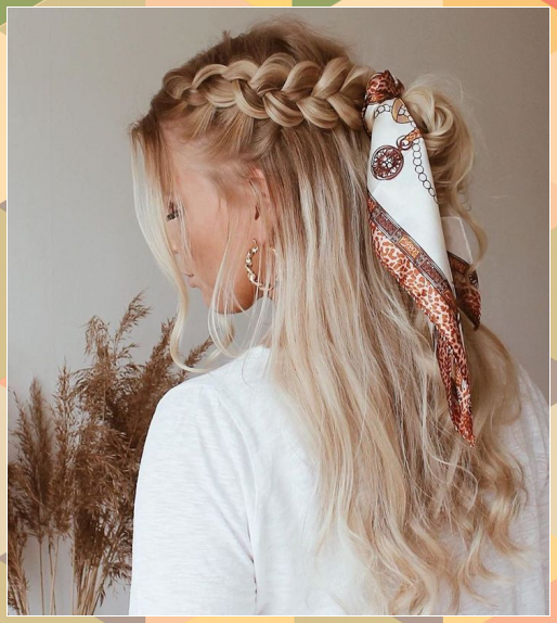 Category #beautiful #braid #combination #hair styles women #hairstyles #hairstyles for curly hair