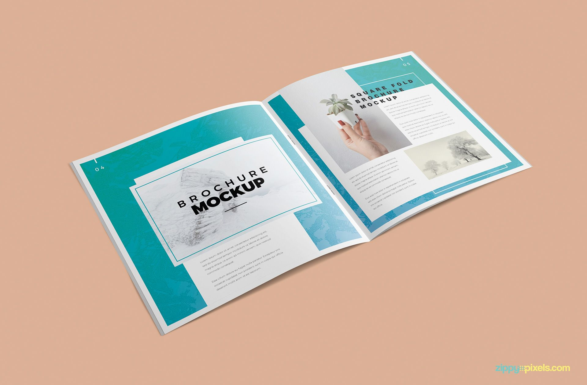 classy label tag mockup freebie flyers and brochures mockups