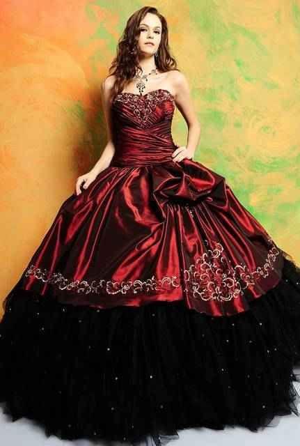 vestidos de 15 años de casino las vegas (4) | Casino Party | Pinterest