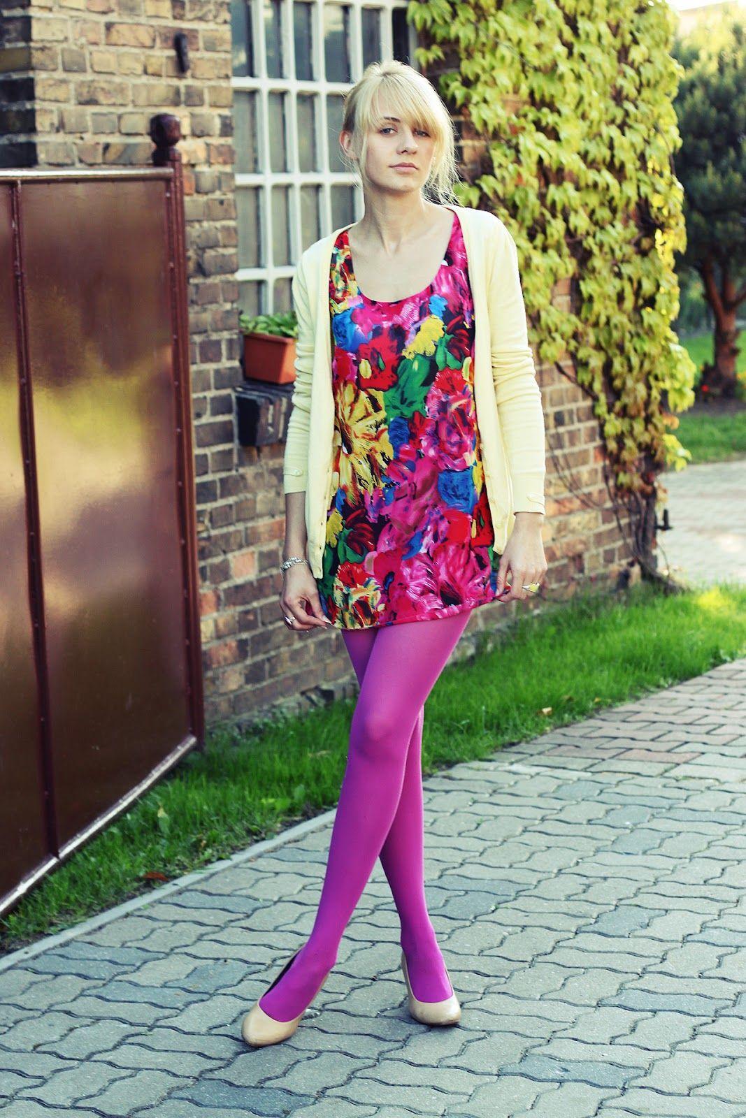 jenna coleman - Google Search | Beauty | Fashion tights ...
