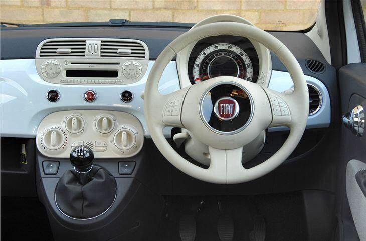 Idea By Kailah Johnson On Dream Car Fiat 500 Fiat 500 Interior