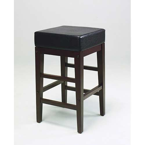 Office Star Products Metro 25 Inch Square Stool Products