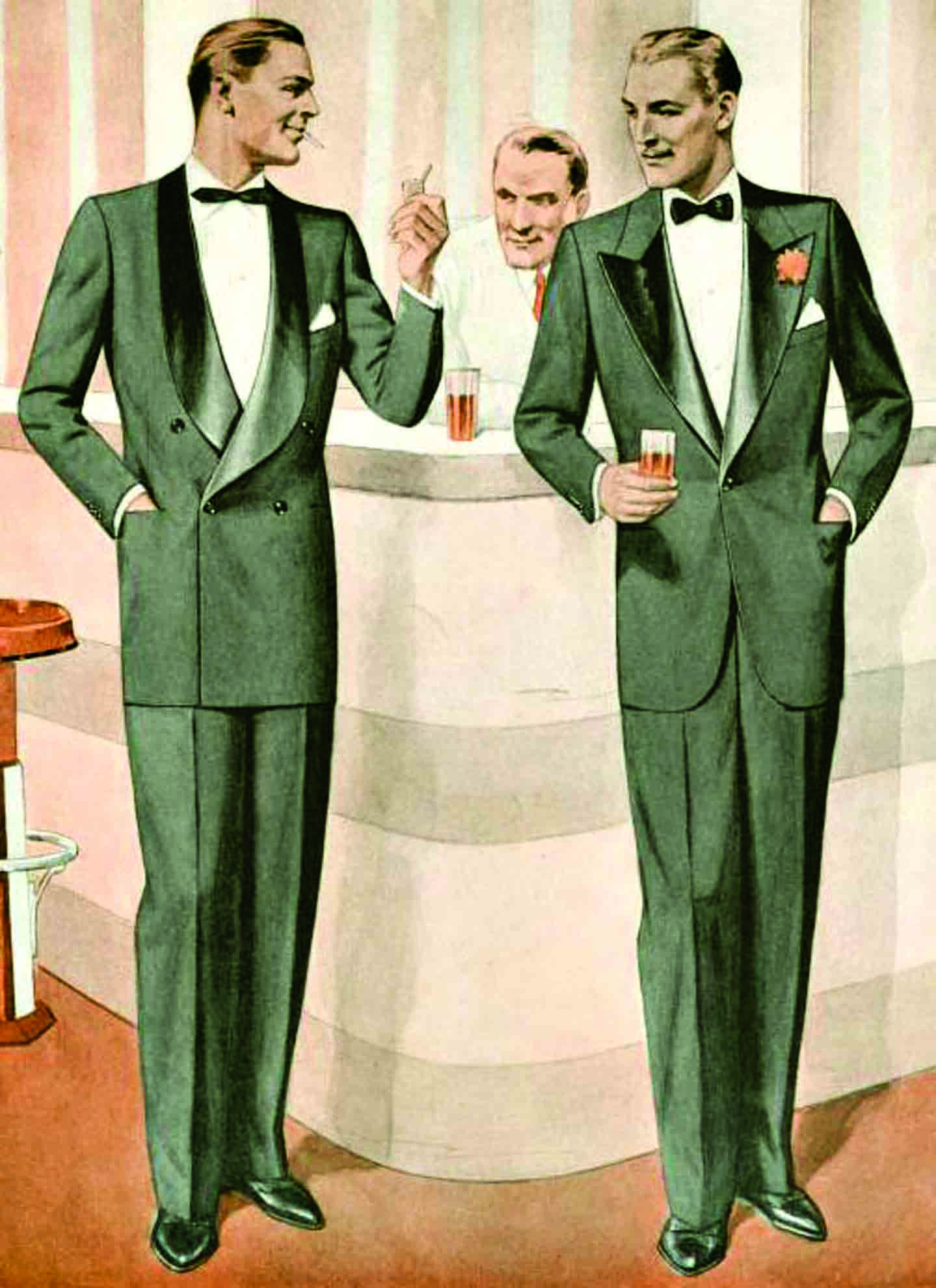 1940s mens formalwear 1940s formal and 1940s mens fashion