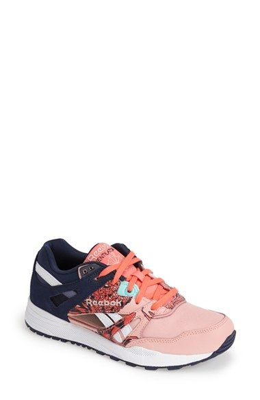 brand new b6682 1a9cf Reebok  Ventilator - Graphics  Sneaker (Women) available at  Nordstrom