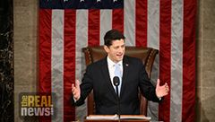 A Look at Speaker Ryan's Record on