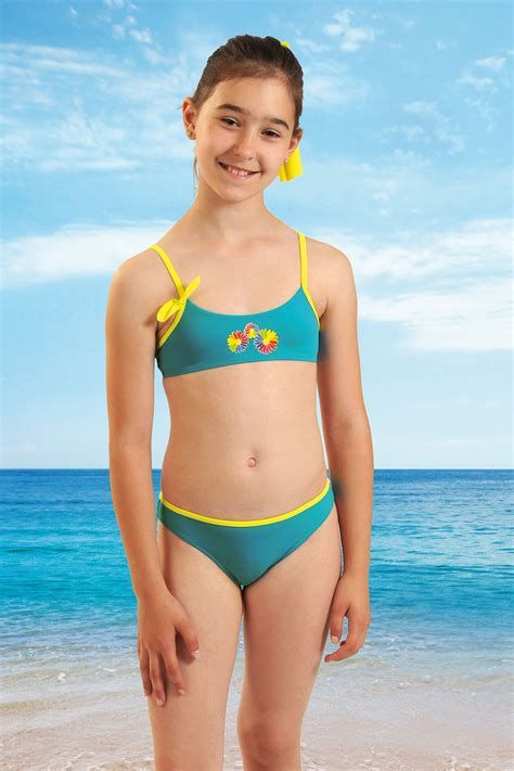 Young russian teen girl nudists 1