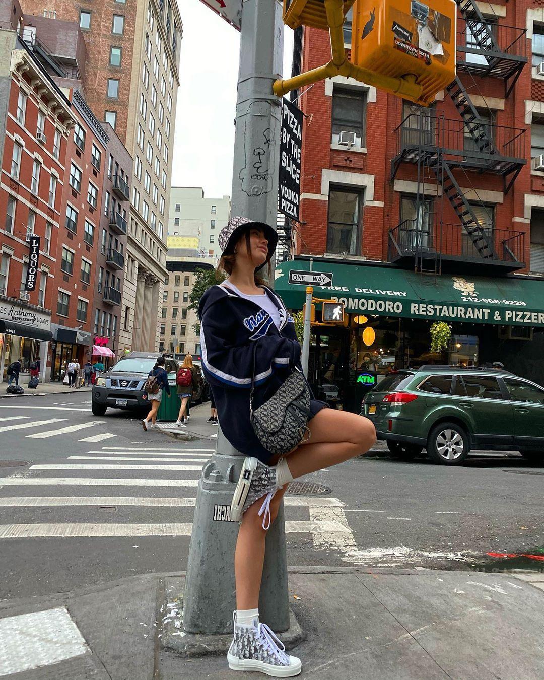 "luna on instagram ""summer new york miss it"" in 2020  new"