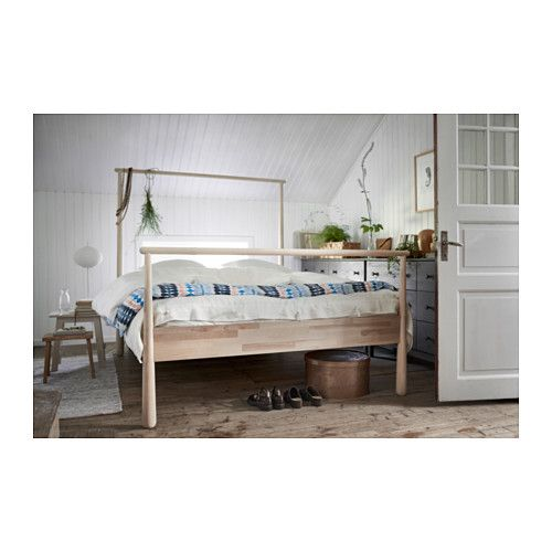 Ikea Us Furniture And Home Furnishings Bed Frame Platform Bed Frame Cool Beds