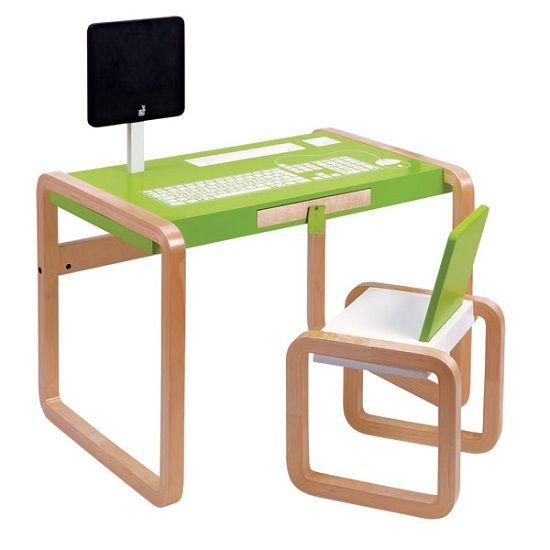 mesa y silla para nios
