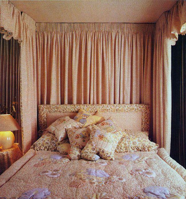 Soft Furnishings Ideas & Fabrics by Designers Guild by Flashback Furnishings, via Flickr 1980