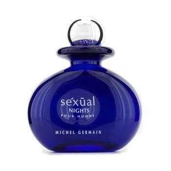 Sexual Nights Eau De Toilette Spray - 125ml-4.2oz