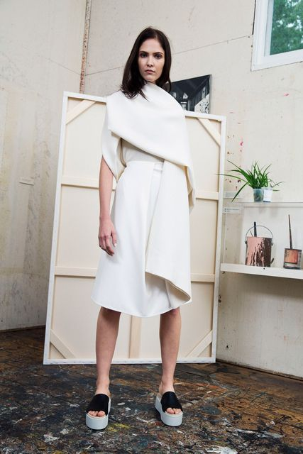 Rosetta Getty, Look #15