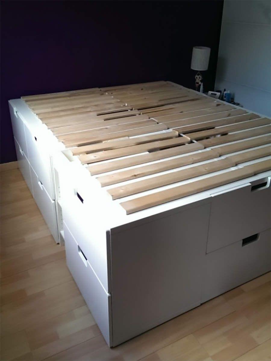 12 Brilliant Ikea Hacks That Will Transform Your Bedroom