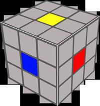 Schnell rubiks lösen cube How to