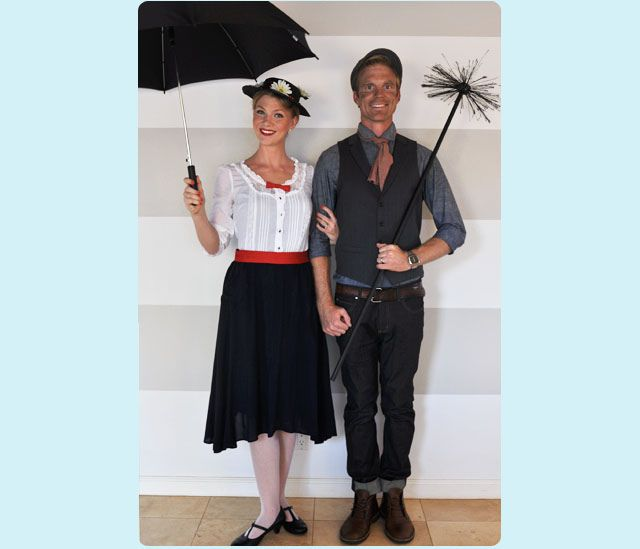 mary poppins costume by saltykissesandsandytoes via. Black Bedroom Furniture Sets. Home Design Ideas