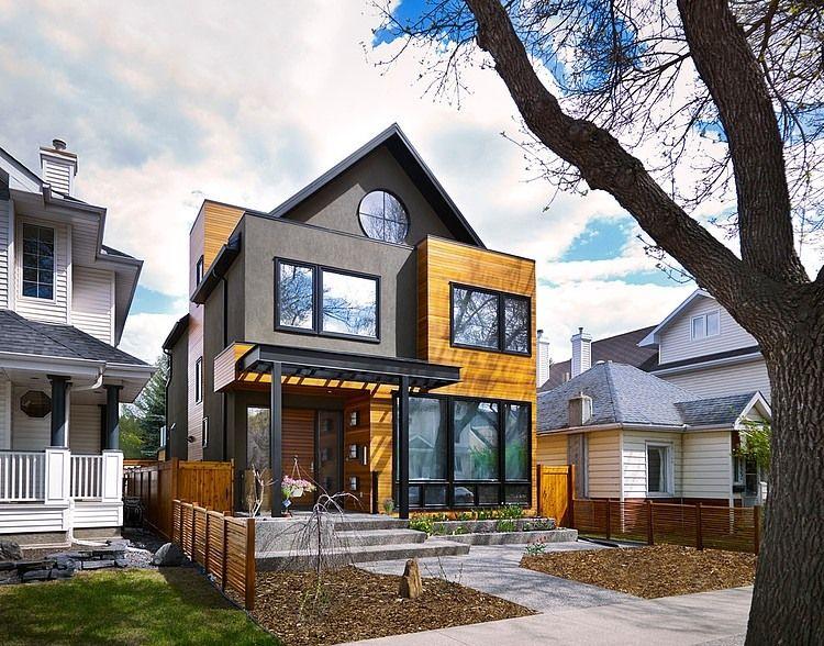 contemporary residence by habitat studio workshop. Black Bedroom Furniture Sets. Home Design Ideas