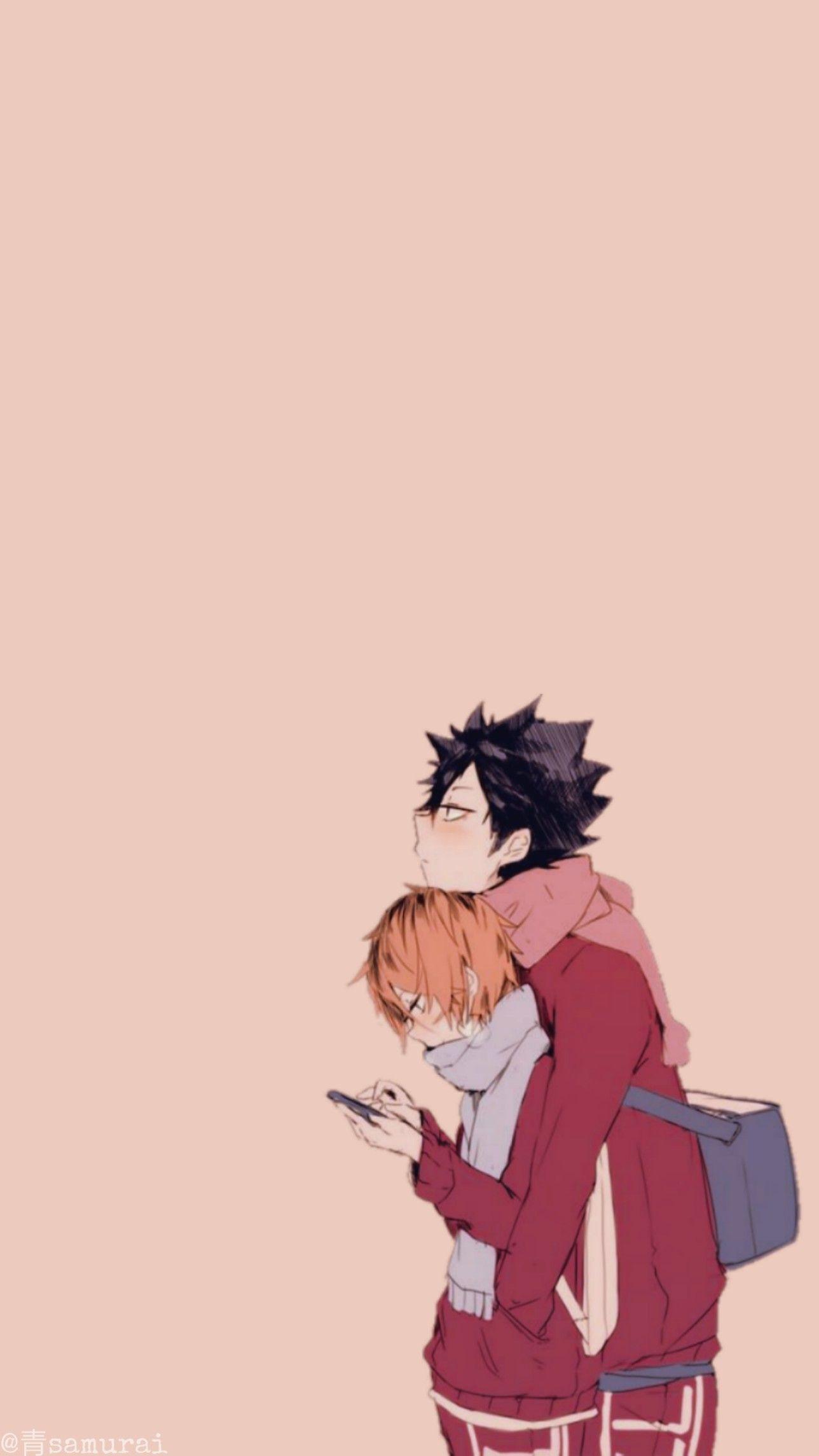 Kenma X Kuroo Haikyuu Anime Wallpapers Haikyuu Anime Haikyuu Fanart Kuroo Haikyuu