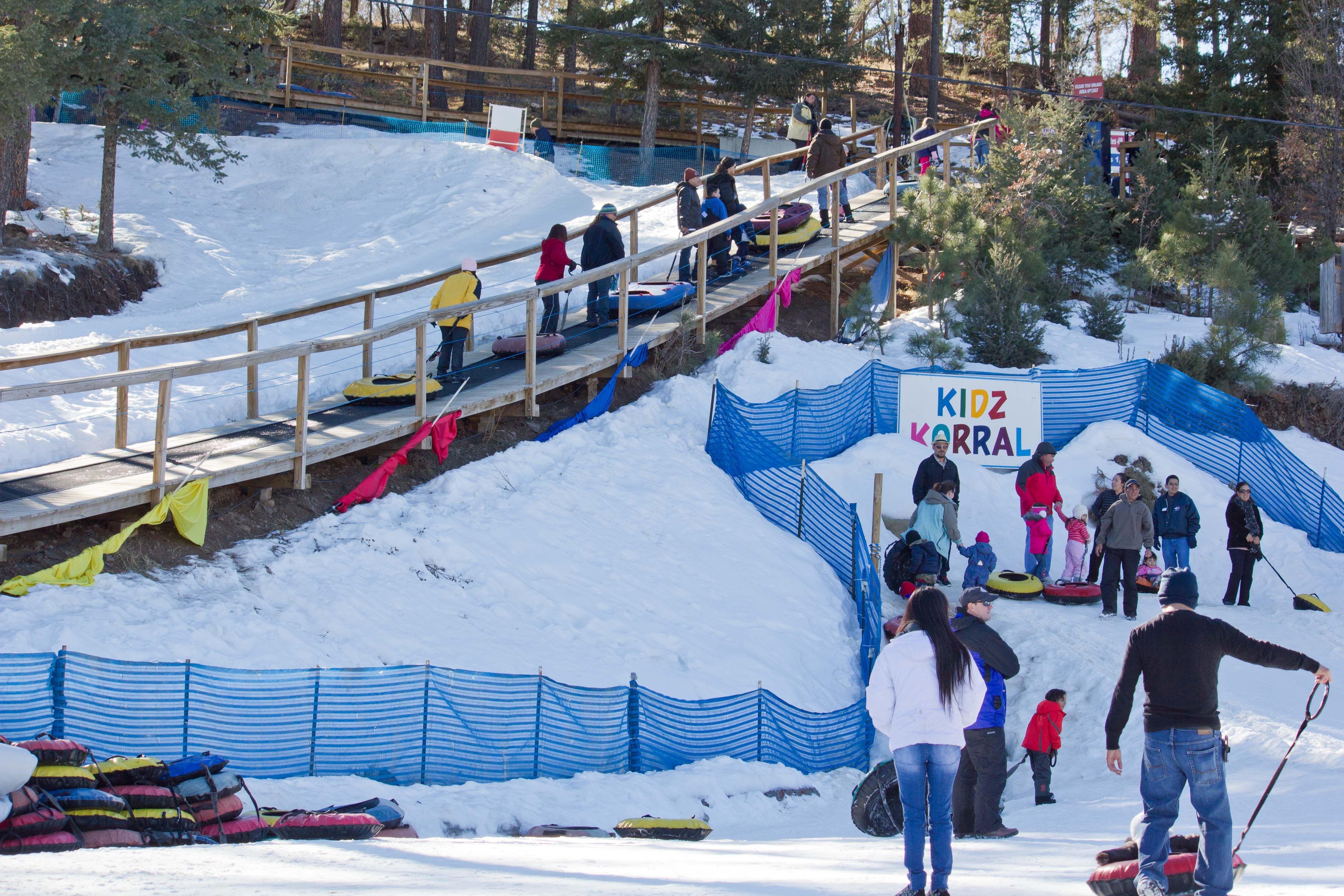 Winter Park Christmas 2020 Ruidoso Winter Park (Alto, NM): Top Tips Before You Go