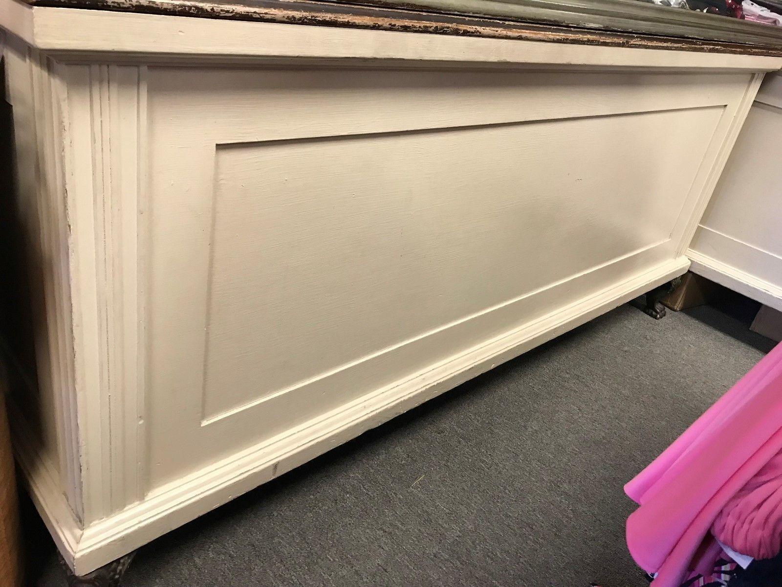 Gemütlich Weiße Küchenschranktüren Refacing Galerie - Ideen Für Die ...