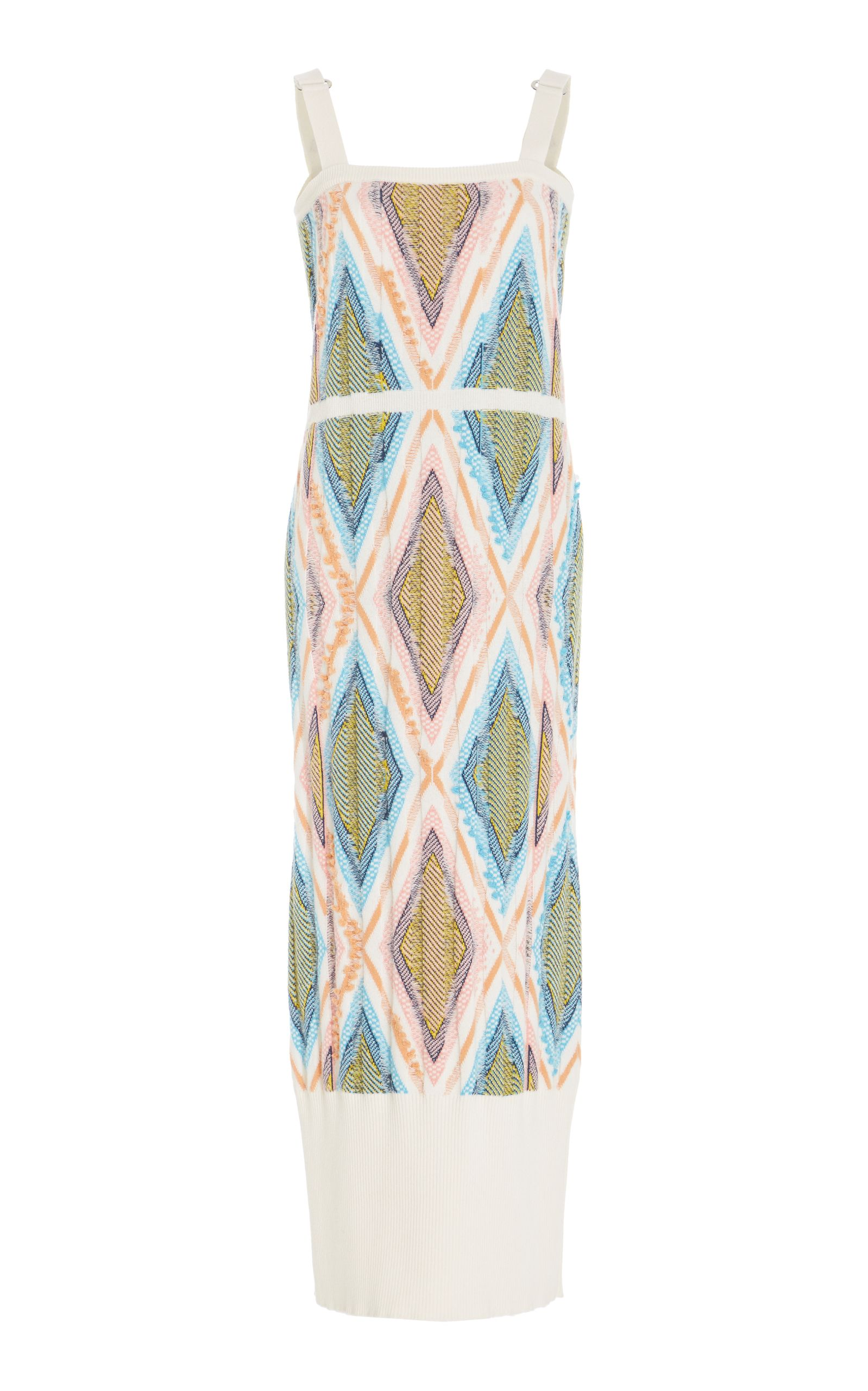 New Arrival Patterned Cashmere Dress Barrie Ebay Online Buy Cheap The Cheapest pNExuln