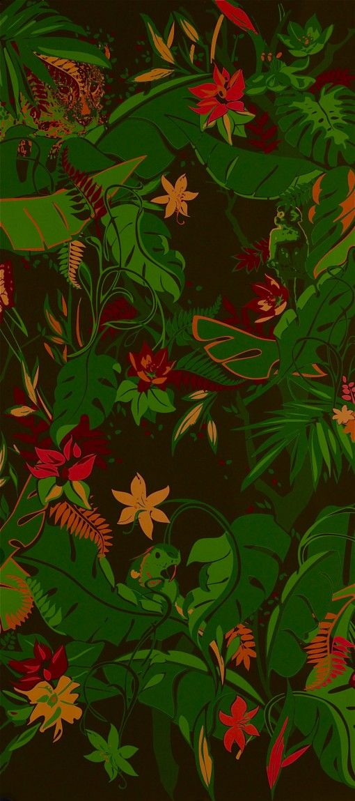 Jungle Fever Wwwflavorpapercomwallpaperdetailincat