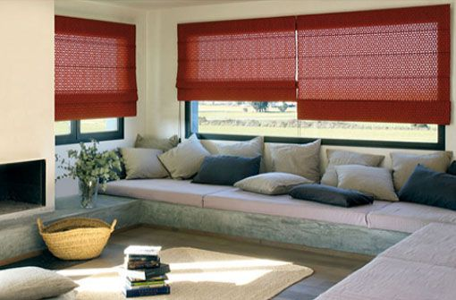 como hacer flores de tela para decorar cortinas - Buscar con ...