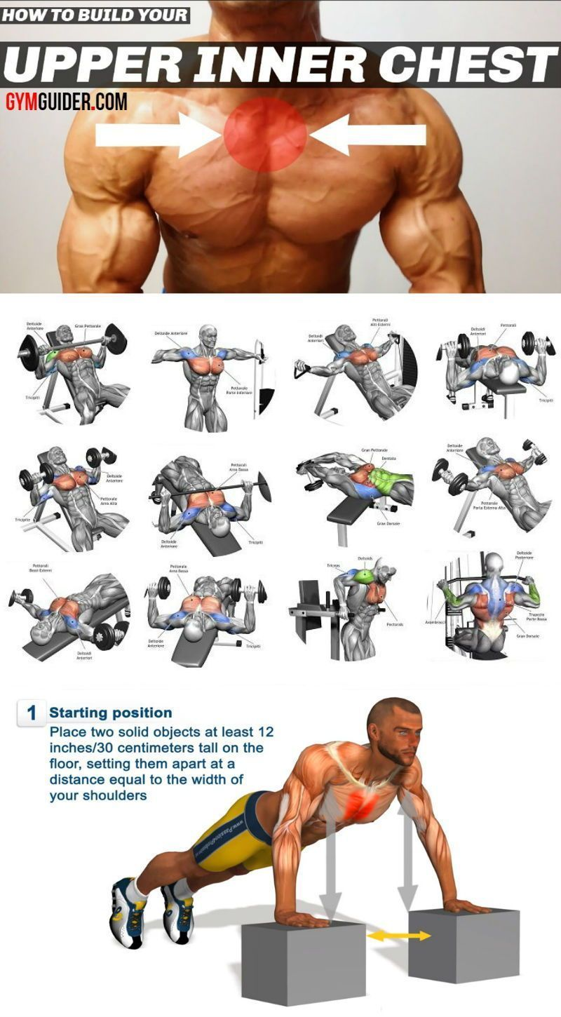 Chest Workout : 3 Exercises To Target Inner Pecs - GymGuider.com #chestworkouts ... -  Chest Workout : 3 Exercises To Target Inner Pecs – GymGuider.com #chestworkouts Getting lean is p - #ButtWorkouts #chest #chestworkouts #exercises #GymWorkoutPlans #gymguider #GymGuidercom #Hiit #inner #KickboxingWorkout #Pecs #PilatesWorkout #StudioWorkouts #target #workout #WorkoutMotivationGirl #workoutplanstoloseweightathome #WorkoutRoutines
