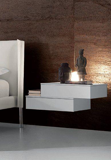 Comodini fimes air nel 2019 belle camere da letto for Camere da letto arredate da architetti