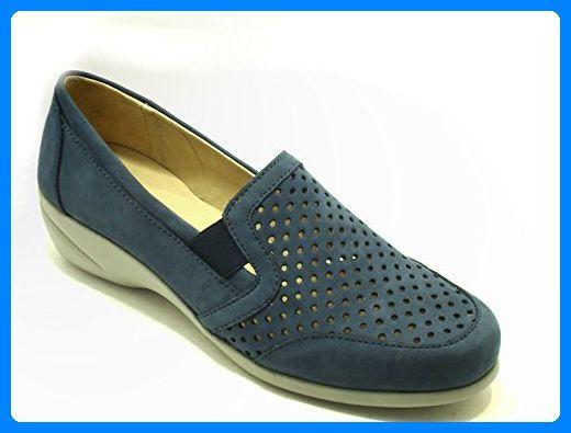promo code 9f774 4f4f7 GRÜNLAND , Damen Schuh , blau - blau - Größe: 35 EU ...