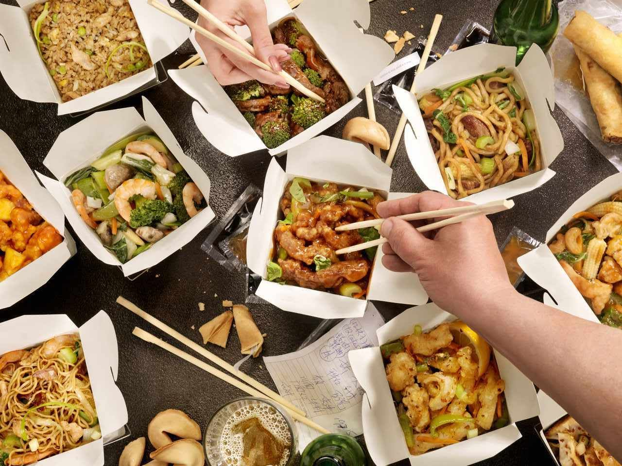 Takeout Tips Healthy Food Delivery Healthy Recipes Food