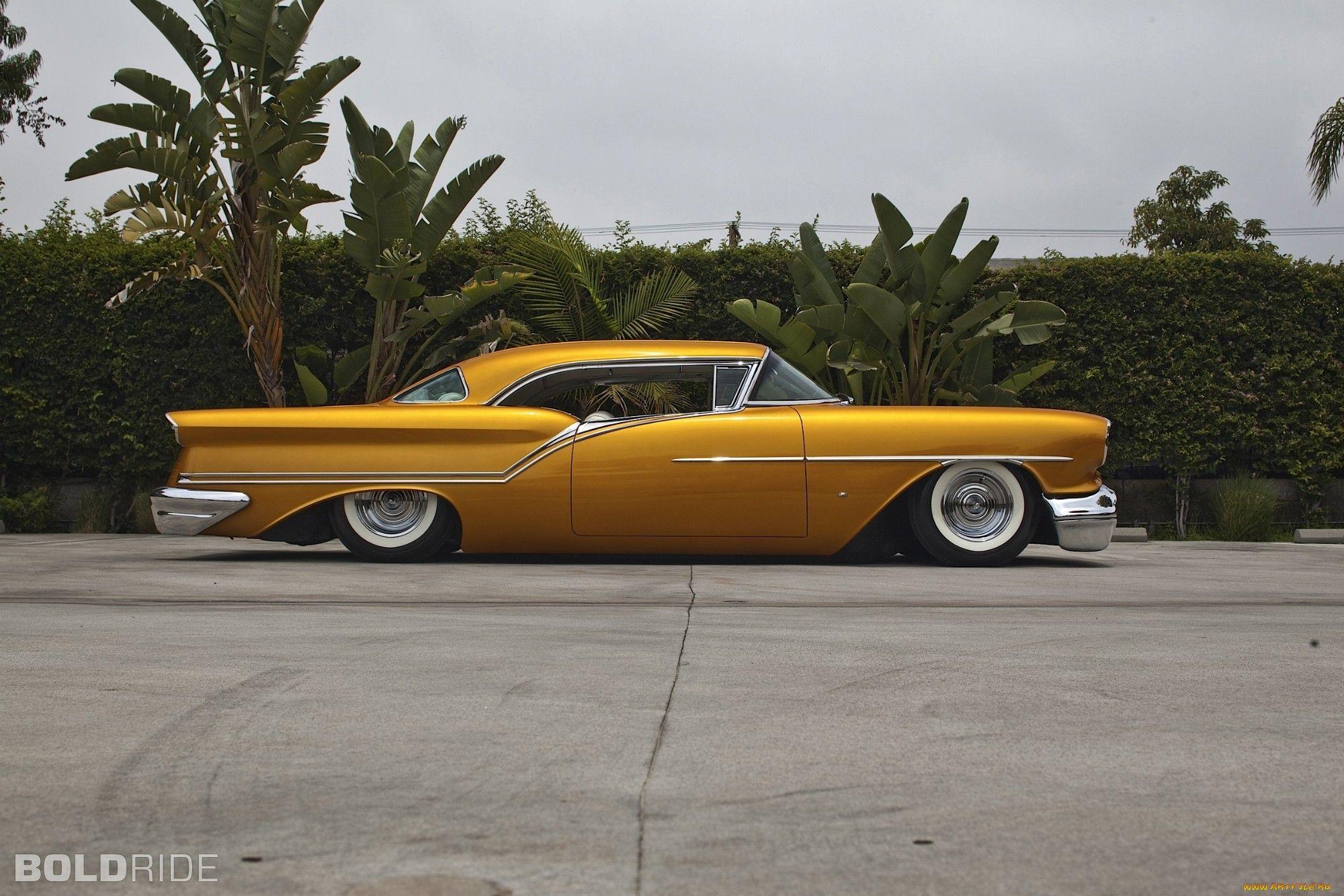 1957 Oldsmobile Custom Lowrider Classic Cars Wallpaper 2000x1333 71344 Wallpaperup Classic Cars Custom Cars Paint Super Luxury Cars