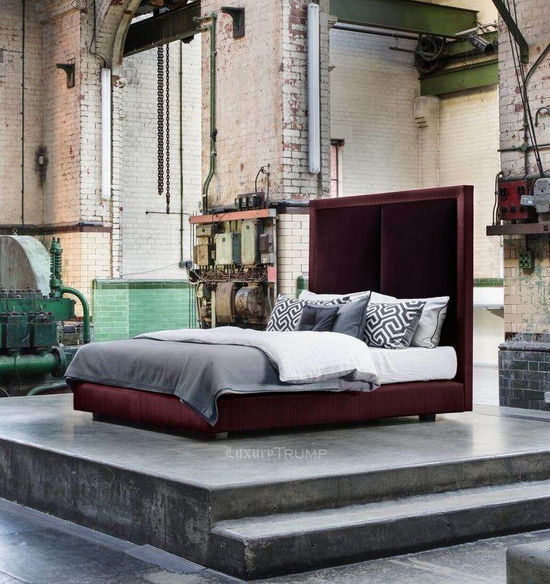 Handmade New Savoir Beds Max And Harlech New Bedroom Design