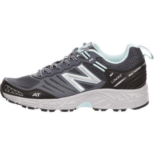 6a9ab52ba7f370 New Balance Women s Lonoke Trail Running Shoes (Thunder Ozone