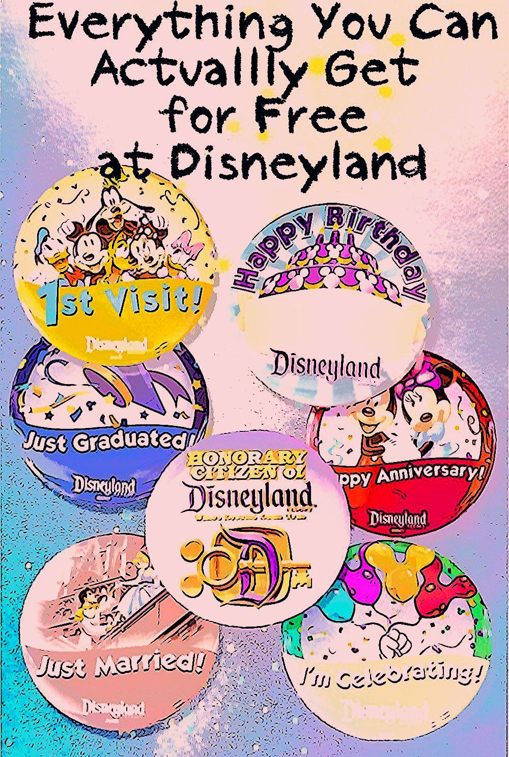 Photo of 10 Disneyland Souvenirs You'll Love – That Are Absolutely Free