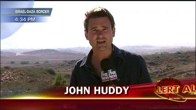 Fox News Fires John Huddy Brother of OReilly Accuser Juliet Huddy