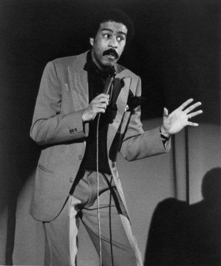 Who Would Star Richard Pryor In This New Biopic?