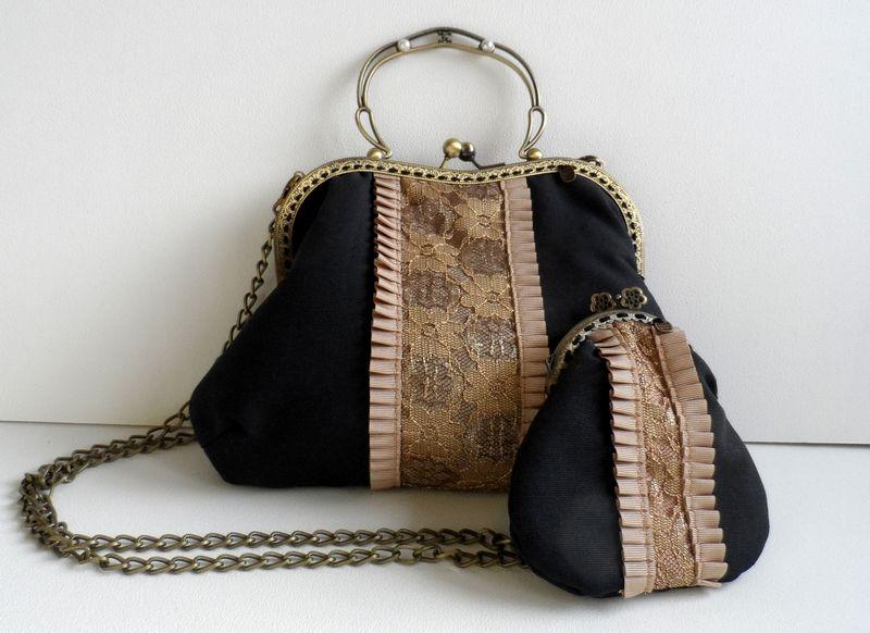 bolso lolitasala hecho and mano es boquilla purses a vintage rwSXxrECq