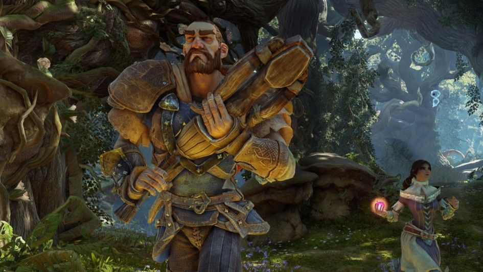 Игра Fable Legends