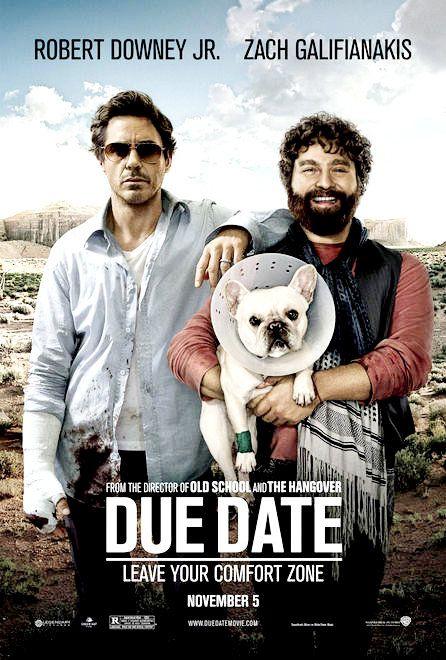due date full movie stream