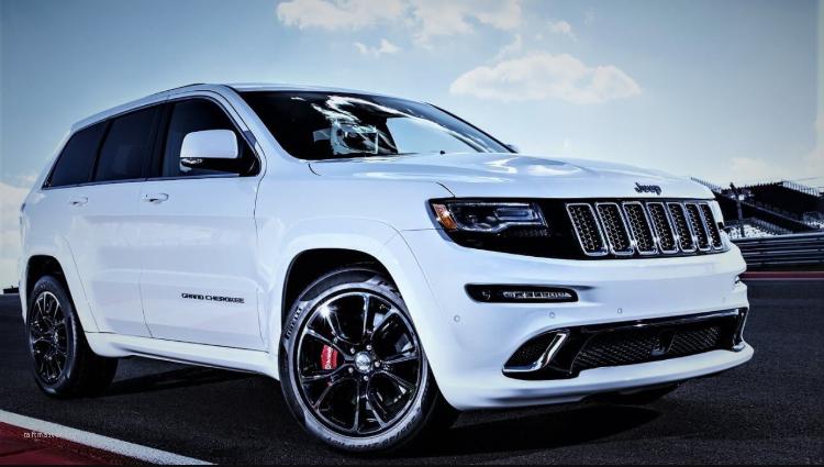 2020 Jeep Grand Cherokee Srt In 2021 Jeep Grand Cherokee Srt Grand Cherokee Srt8 Jeep Grand