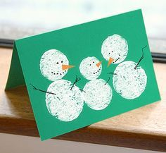 Christmas Card Ideas Reception Class Google Search Kartlar