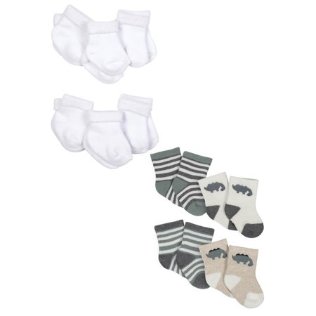 Clothing Bootie Socks Baby Boy Teddy Clothing