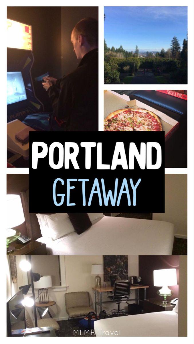 Our Portland getaway. #portland #weekendgetaway