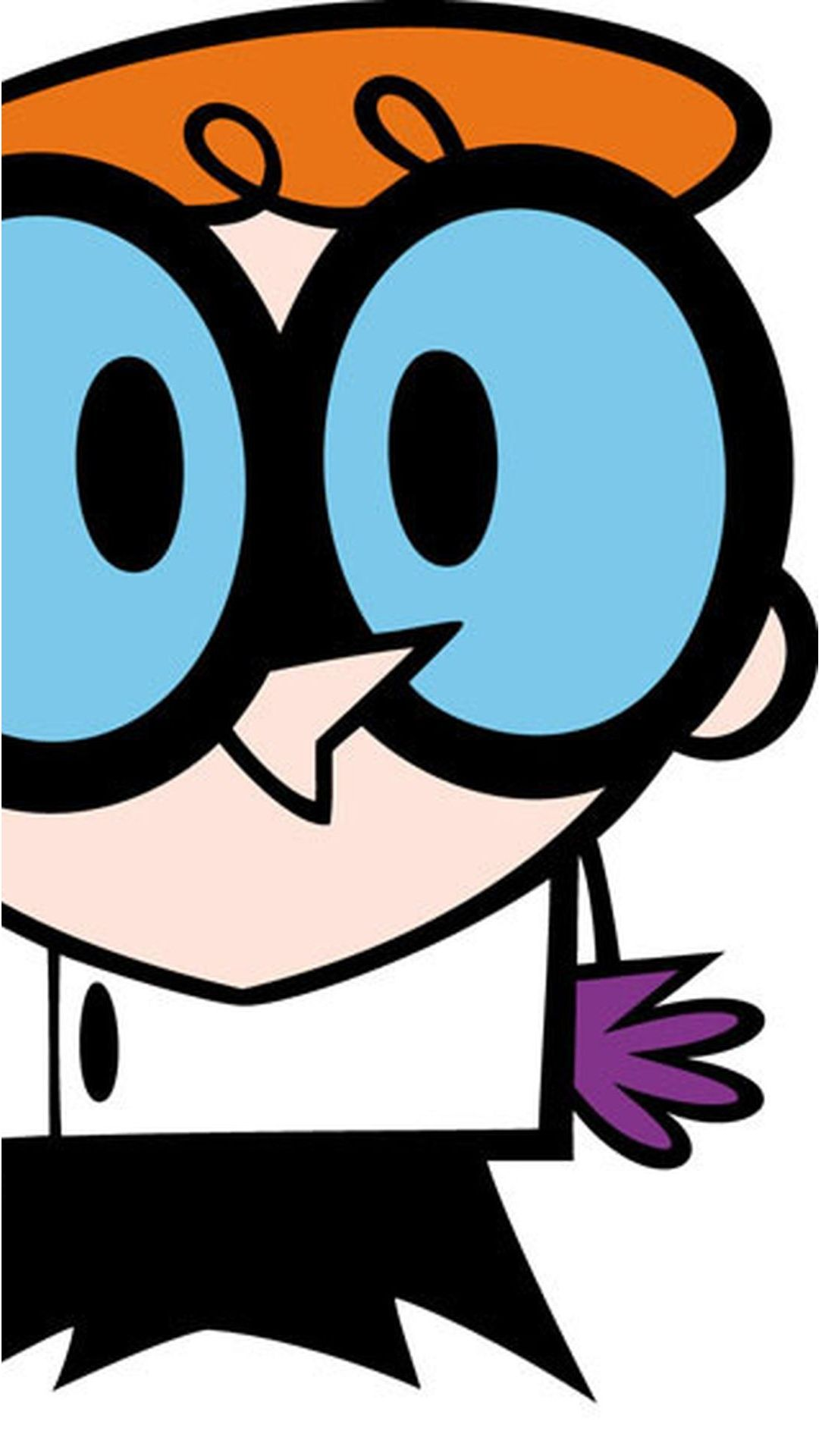 dexter u0027s laboratory iphone wallpapers cartoon characters