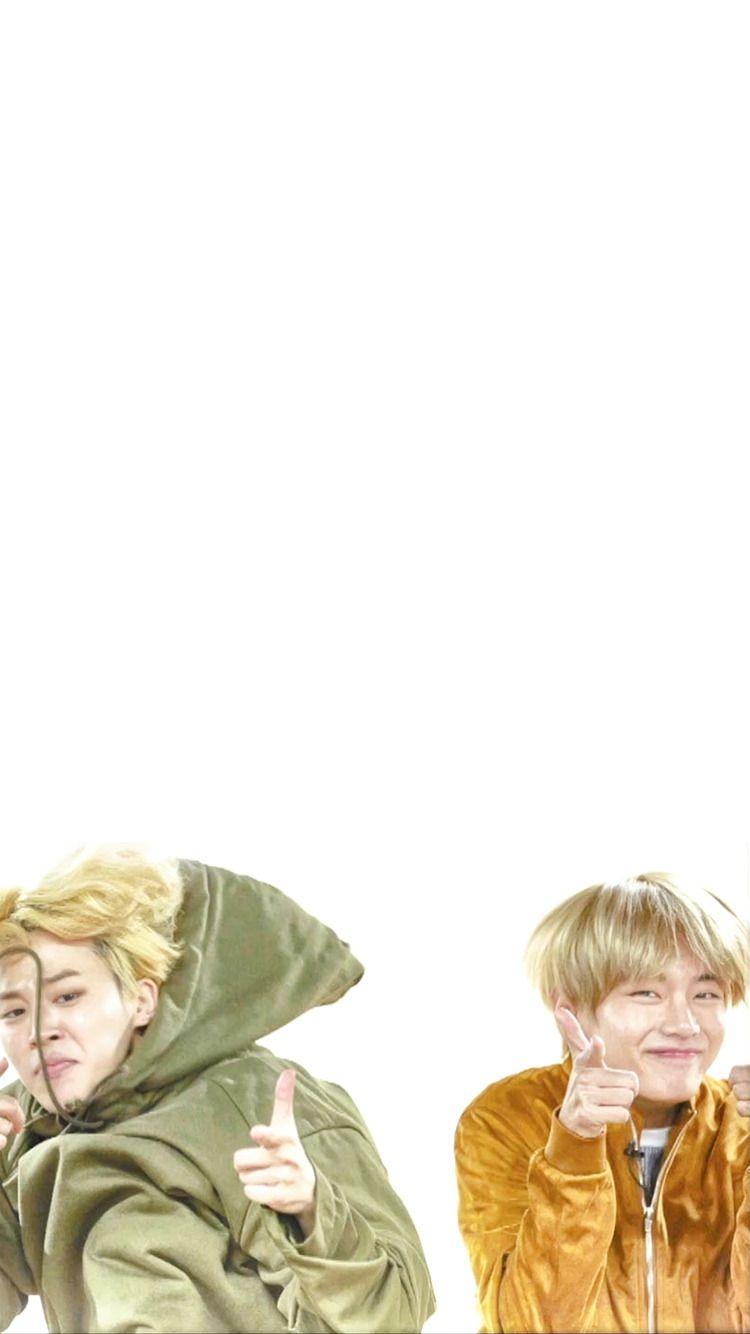 Bts Run Ep 33 Taehyung Jimin Wallpaper Lockscreen Kpop Bangtan
