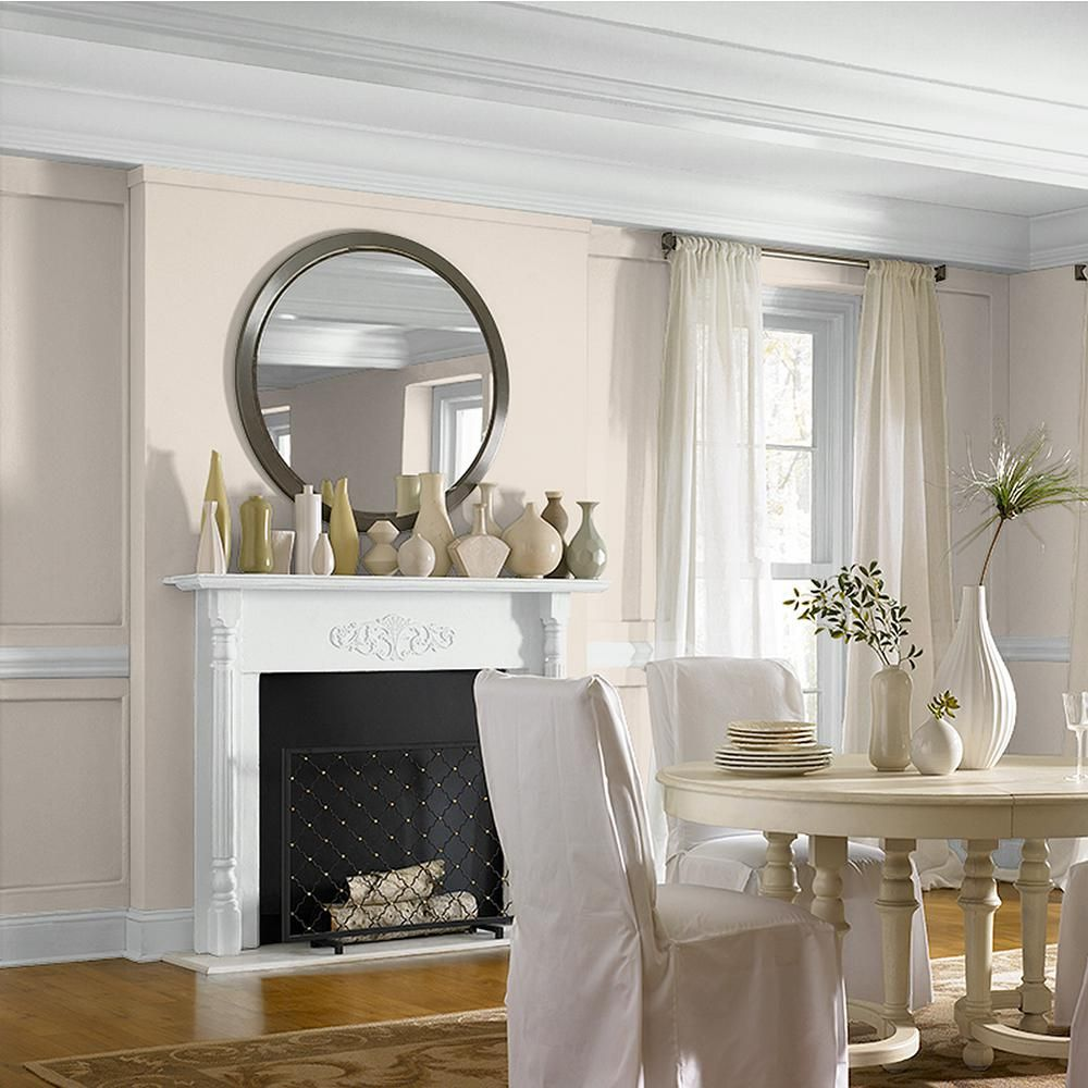 behr premium plus 8 oz pwn 62 tuscan beige flat interior on home depot behr paint id=45308