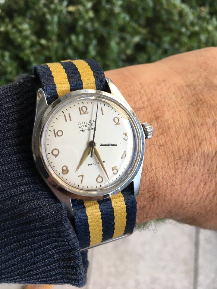 Rolex Oyster Air King Precision Vintage für 2.097 € kaufen