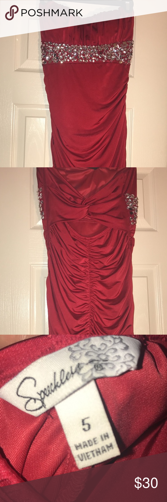 Short red homecoming prom dress homecoming prom and thighs