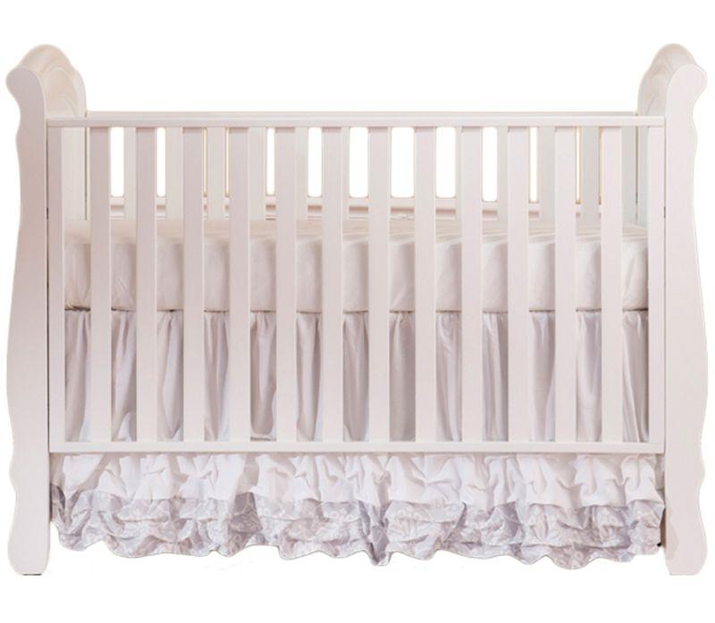 Vanessa Crib | Bellini Baby and Teen Furniture